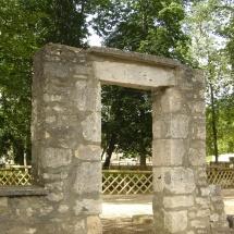 Le Parc du Domaine Saint Georges