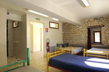 Chambre du petit palais
