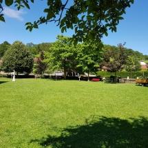 Parc du Domaine Saint Georges